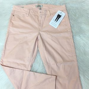 NWT Calvin Klein Ankle Skinny Summer Jeans
